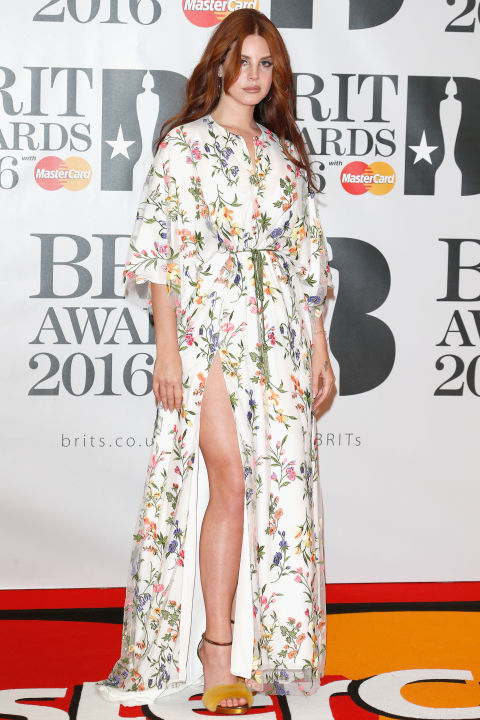 brit-awards-lana-del-rey